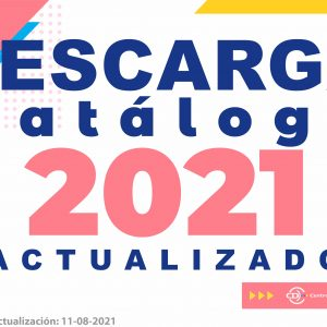 Descarga nuestro catalogo digital 2021