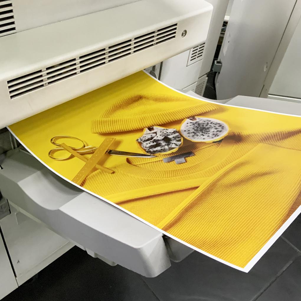 impresión-láser